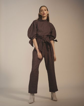 paper-london-pre-fall-18-rose-top-twin-trousers-check